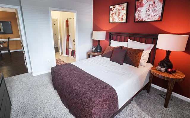 Guest Room In 2 Bedroom Apartments In Humble Texas