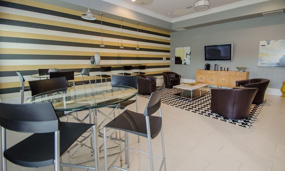 Sugar Land Apartments Phenomenal Lobby