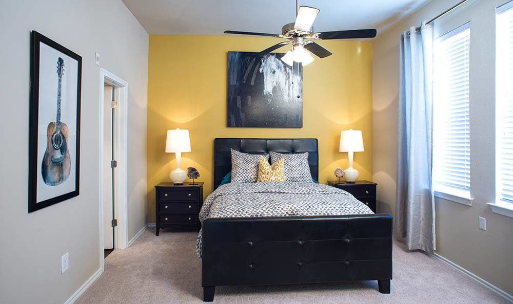Designer Bedrooms At Advenir at Prestonwood