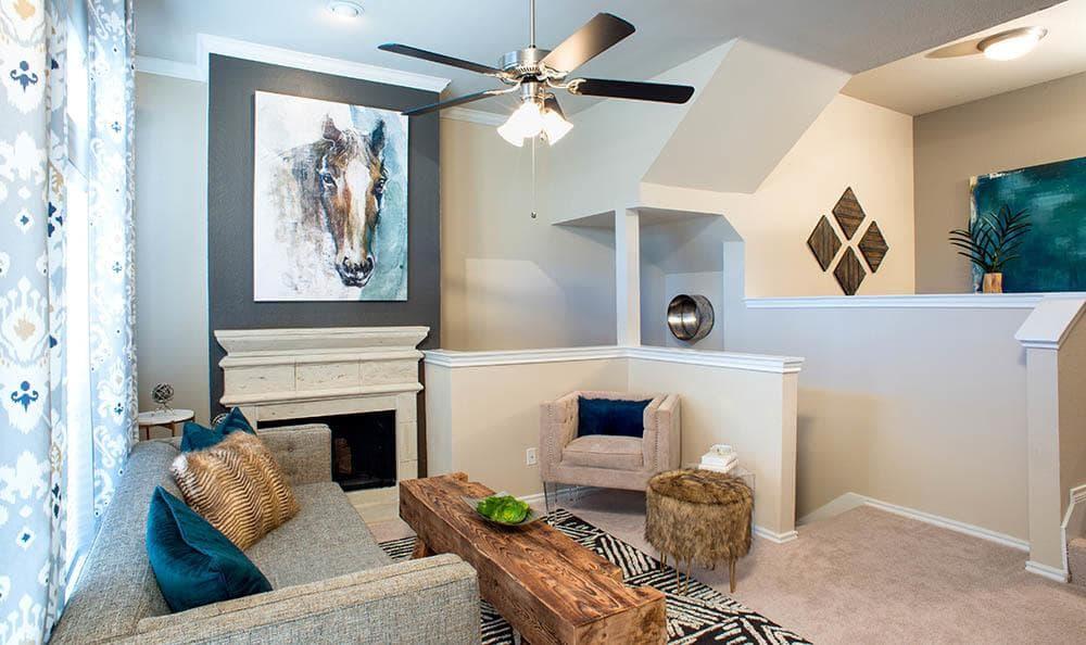 Luxury Apartments At Advenir at Prestonwood