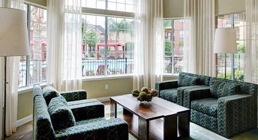 Advenir at The Med Center has many apartment highlights to get excited about.