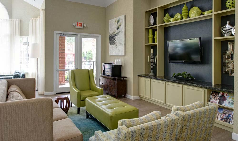 Advenir at The Med Center offers 1, 2 or 3 bedroom apartments in Houston, TX.