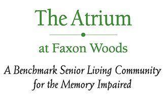 The Atrium at Faxon Woods