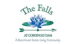 The Falls at Cordingly Dam