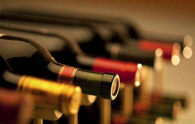 Some Magellan Storage facilities offer wine storage and more - contact us to learn about the storage types we offer.
