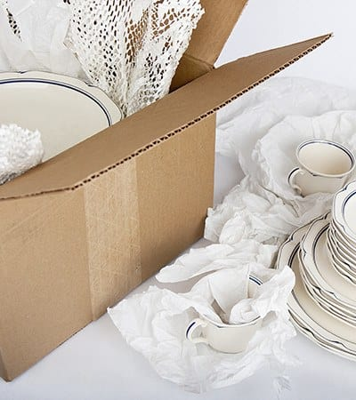 We've got packing and moving supplies at our Magellan Storage locations to help make moving your belongings easier.