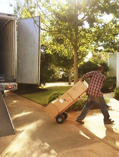Our packing and storage tips are useful to have handy when preparing your items for storage at Magellan Storage