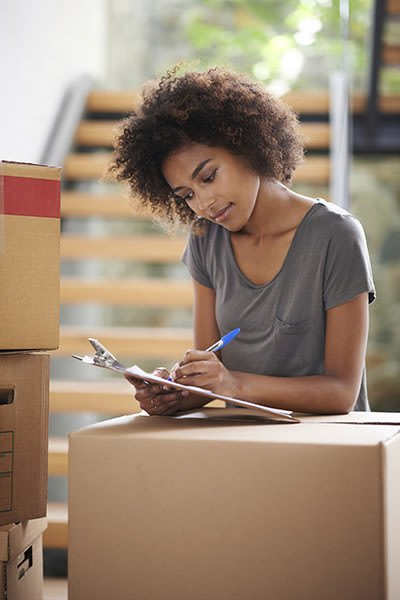 Make sure to use a checklist when preparing to move your items into storage; there are plenty of tips and suggestions for ensuring a smooth move into your storage unit at Magellan Storage