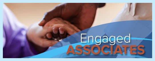 Engaged associates at Phoenix Senior Living