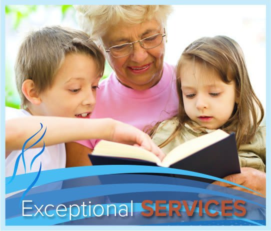 Exceptional services at Phoenix Senior Living