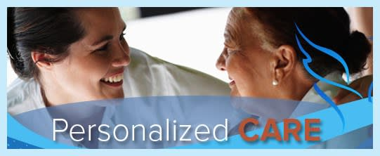 Personalized care at Phoenix Senior Living