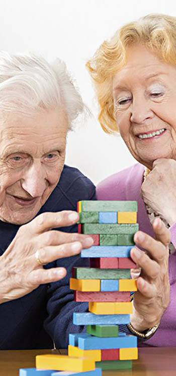 Memory Care services at The Pearl at Watkins Centre