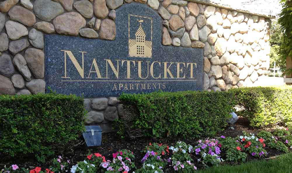 Welcome to Nantucket Apartments