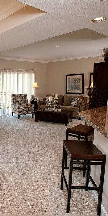 Exquisitely Appointed Floor Plans in Santa Clara, CA