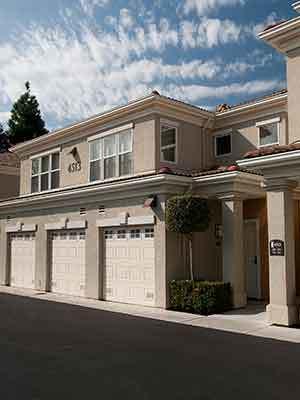 Santa Clara apartments for rent