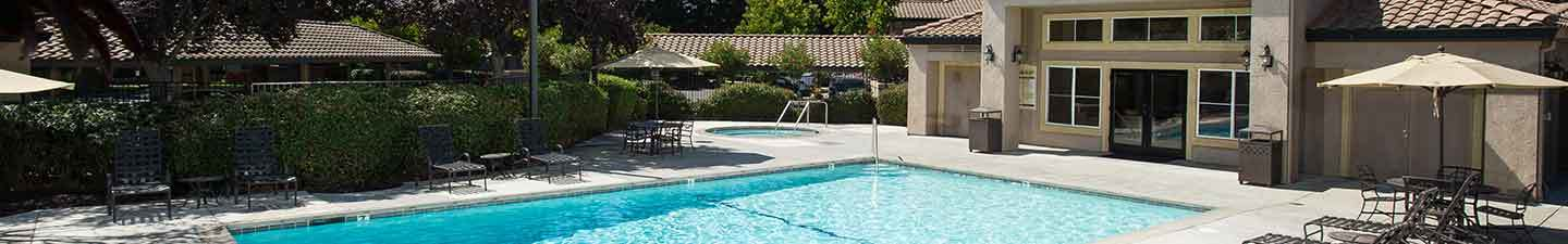 Livermore apartments have wonderful community amenities