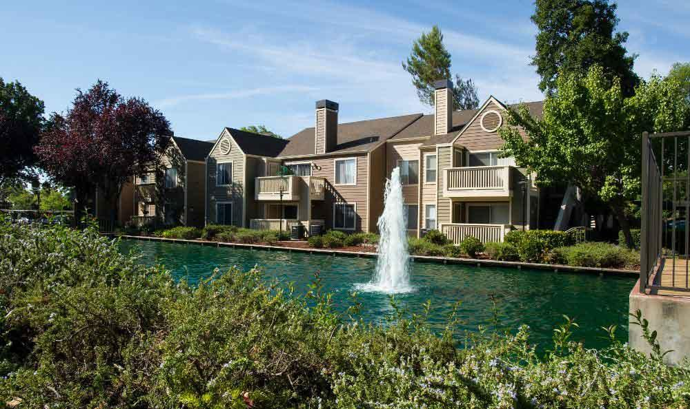 Exterior At Our San Ramon Apartments