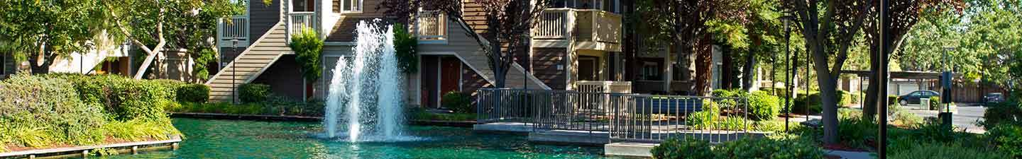 Apply at the apartments in San Ramon