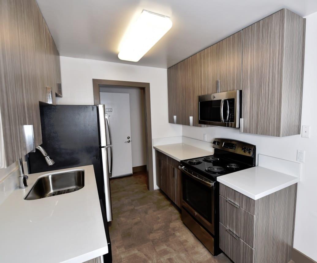 Wonderful studio, 1 & 2 bedrooms for rent in Foster City