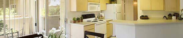 Apartment amenities at Village at Lindsay Park
