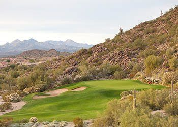 Scenic views near the apartments for rent in Gilbert