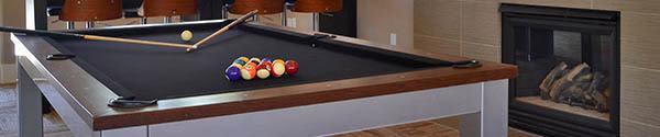 Community amenities at 2150 Arizona Ave South