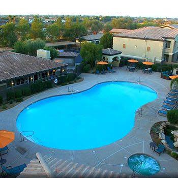 Enjoy the community amenities at 2150 Arizona Ave South
