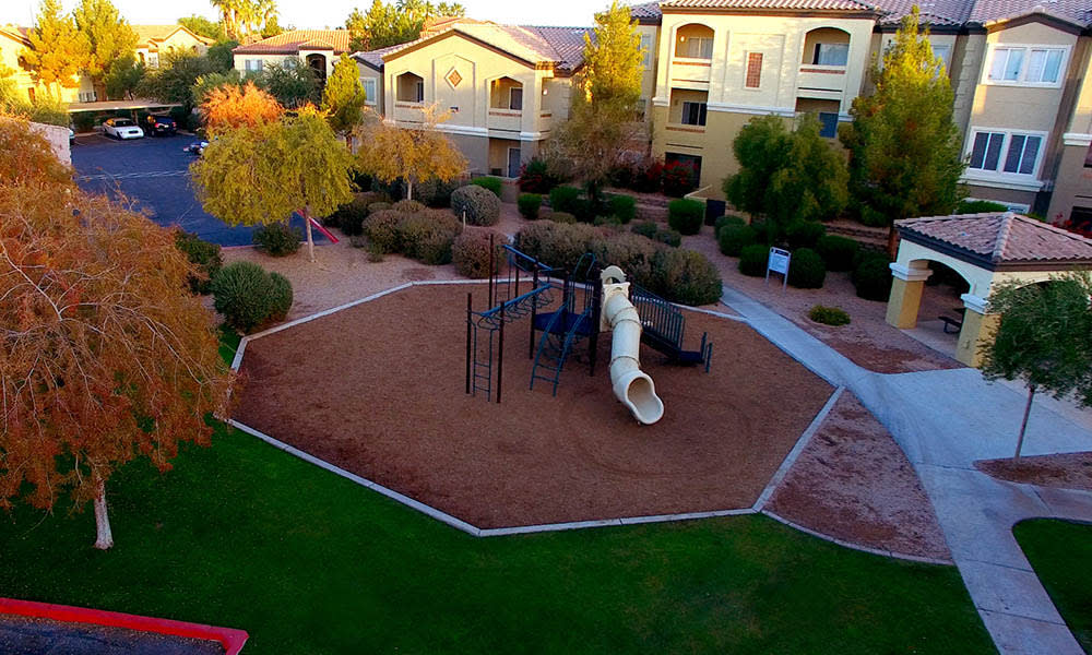 Kids Playground at 2150 Arizona Ave South in Chandler, AZ