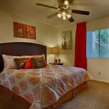 Wonderful 1, 2 & 3 bedrooms for rent in Scottsdale