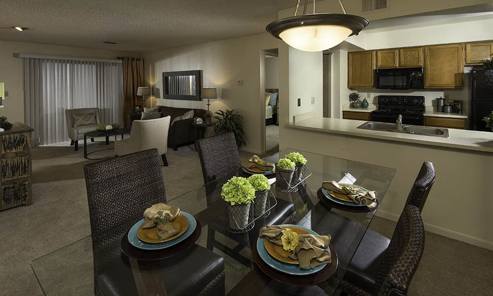 Spacious Apartment at Waterford Place Apartments in Mesa, AZ
