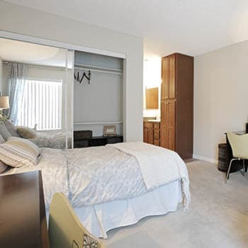 Wonderful 1 & 2 bedrooms for rent in Fullerton