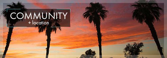 Modern amenities at the apartments for rent in Fullerton