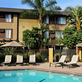 UCE Apartment Homes has all the fun you can imagine in Fullerton