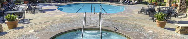 Community amenities at Camino Real