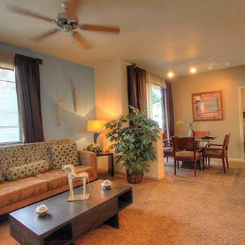 Wonderful 1, 2 & 3 bedrooms for rent in Chandler