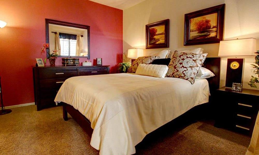 Master Bedroom At Dobson 2222