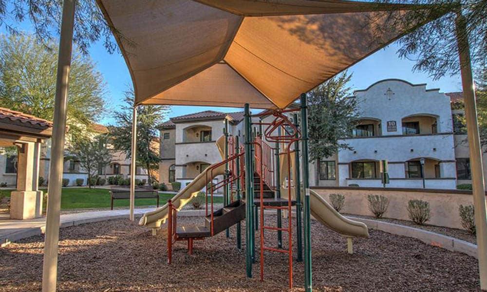 Playground At Dobson 2222