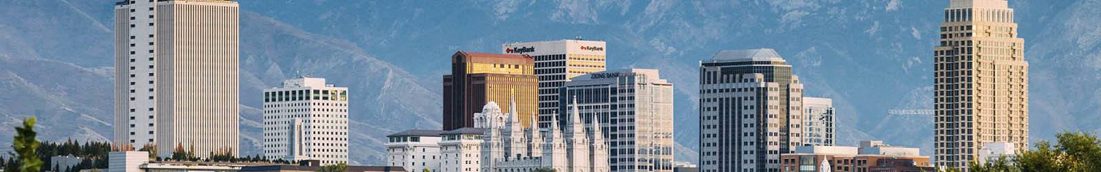 Salt Lake City apartments have wonderful community amenities