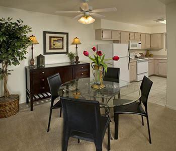 Wonderful studio, 1 & 2 bedrooms for rent in Las Vegas