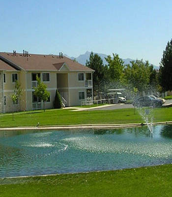Exquisitely Appointed Floor Plans in Salt Lake City, UT
