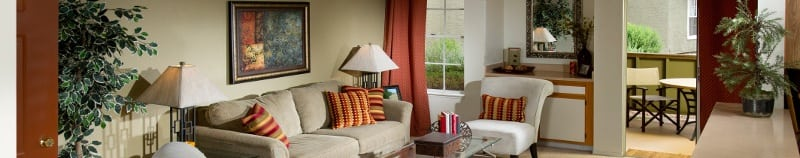 Apartment features in Henderson near the apartments for rent