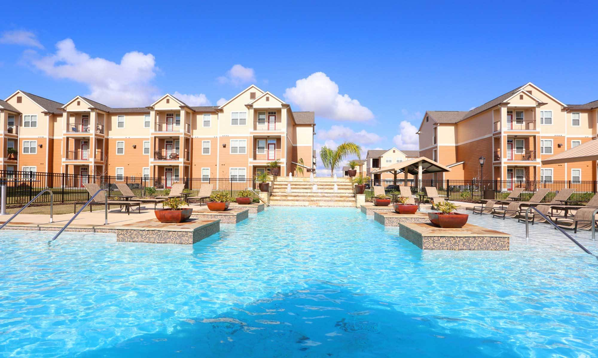 Apartments in Victoria, TX