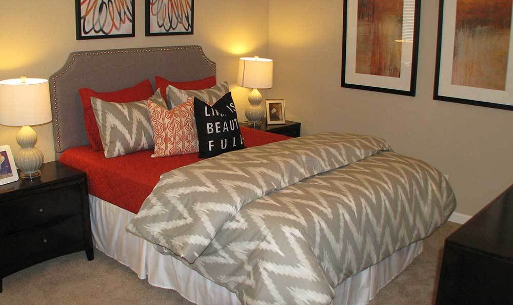 Baybrook Village is the ideal place to live if you want to be in Texas/