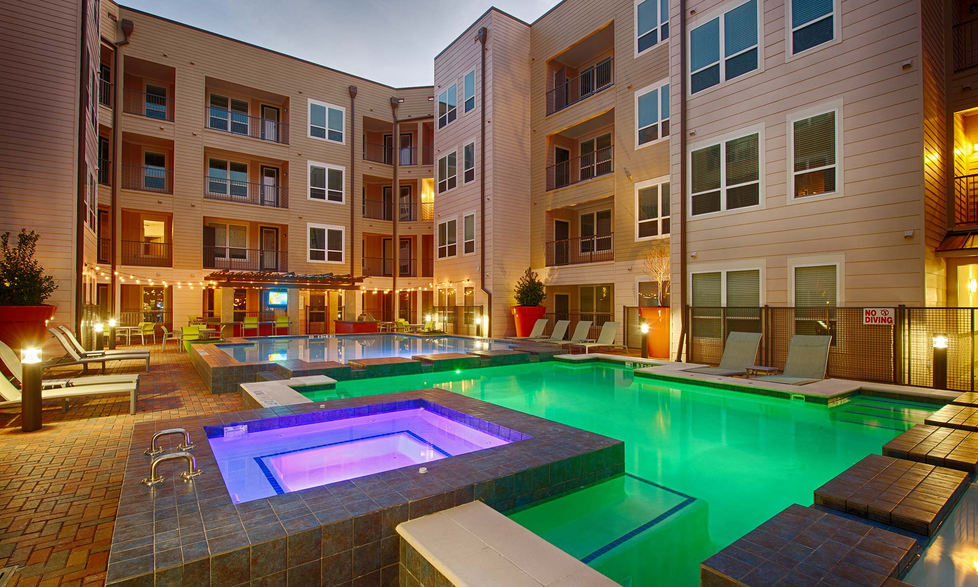 Apartments In Houston, TX