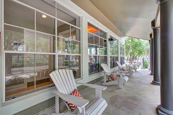 San Antonio apartments with a convenient location