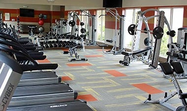Sunrise Briar Forest Has a Fitness Center in Houston, TX