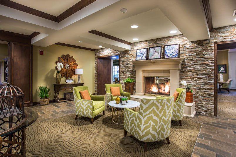 About mbk senior living for Senior home design