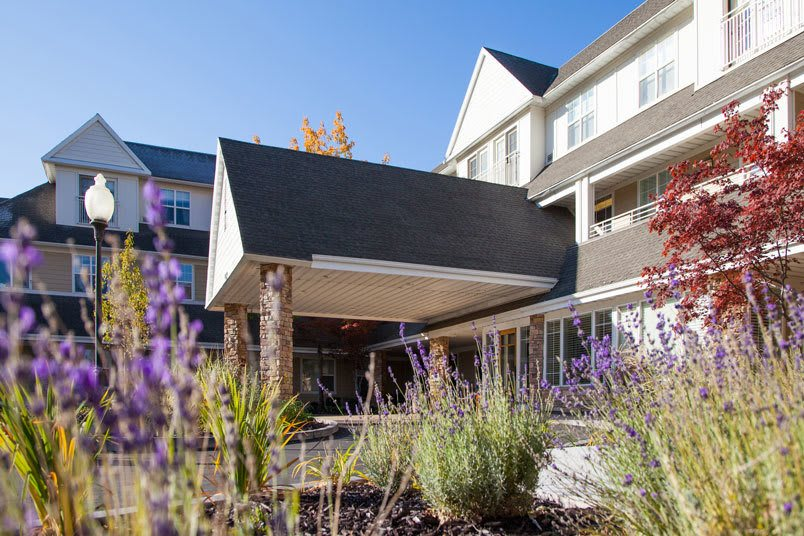 View the photos of The Wellington senior living in Salt Lake City