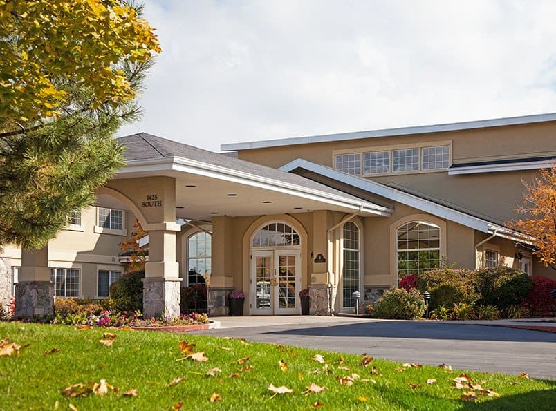 Request more information for the senior living community in Antioch