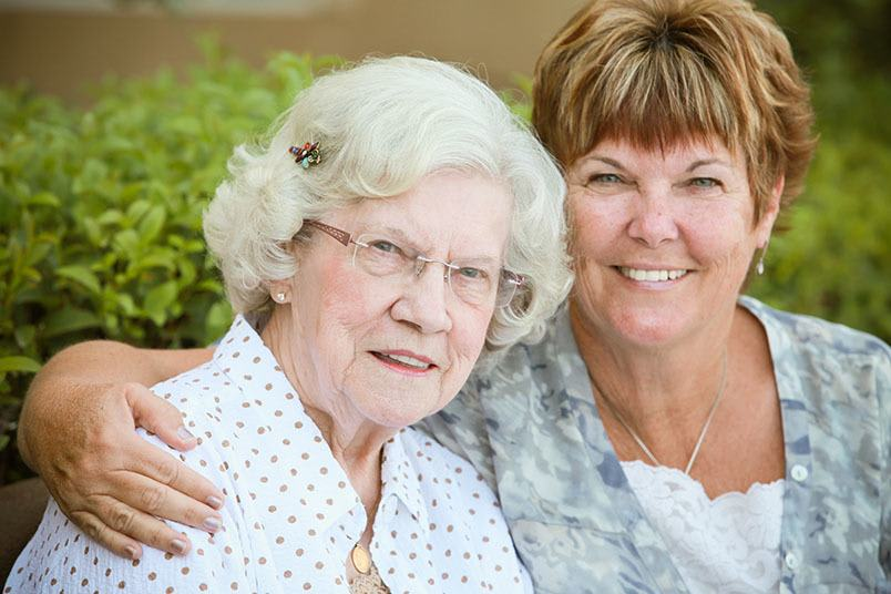 Respite care at the senior living community in Litchfield Park